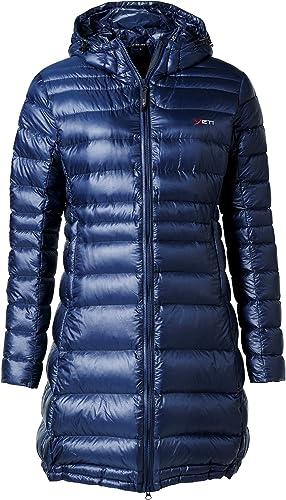 Yeti Faith Lightweight - Veste - bleu Modèle S 2017 veste polaire