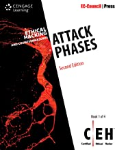 MindTap Information Security, 1 term (6 months) Printed Access Card for EC-Council's Ethical Hacking and Countermeasures: Attack Phases, 2nd