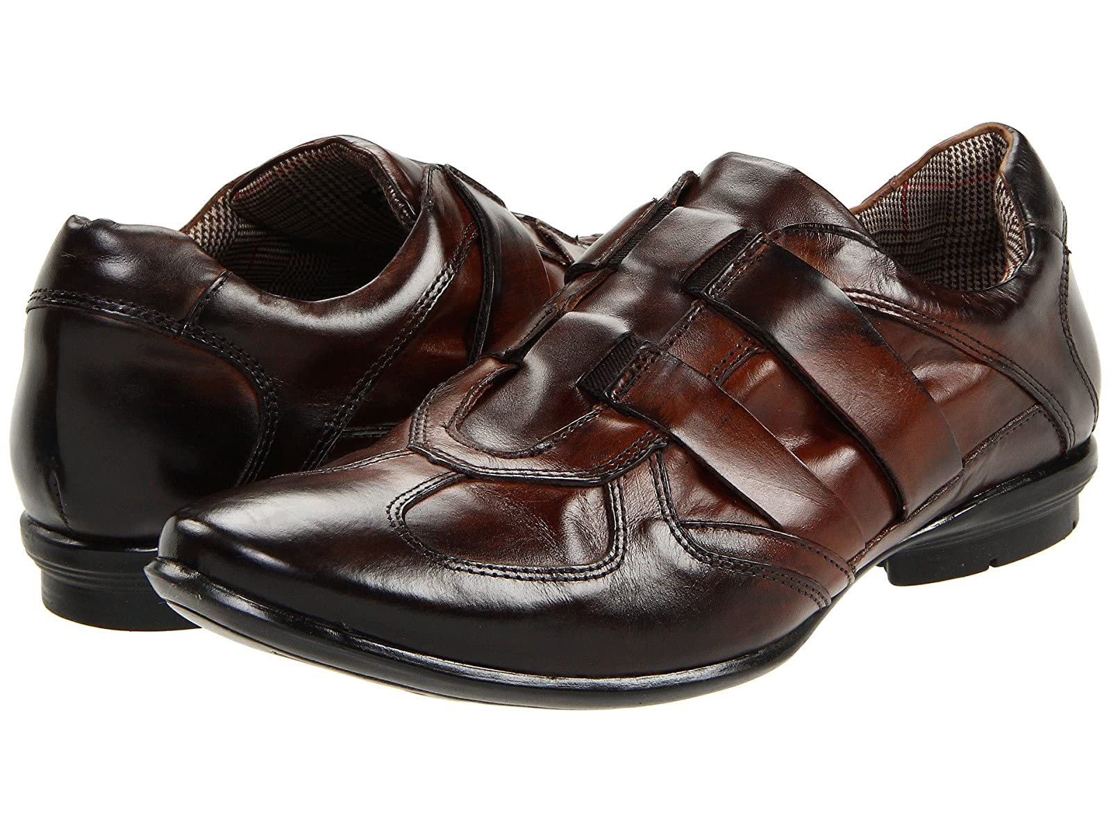 Bacco Bucci FaustoAtmospheric grades have affordable shoes
