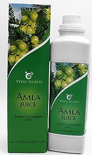 Best amla juice with turmeric Reviews