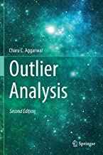 Best outlier analysis book Reviews