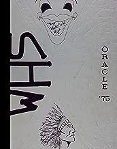 (Reprint) 1975 Yearbook: Wakefield Memorial High School, Wakefield, Massachusetts