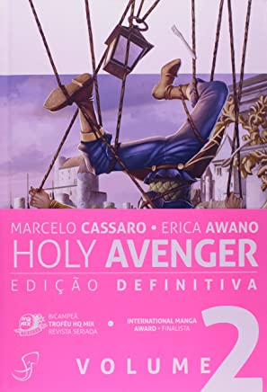 Holy Avenger - Volume 2