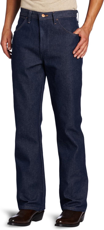 Wrangler Men's Cowboy Regular Boot Cut Jean
