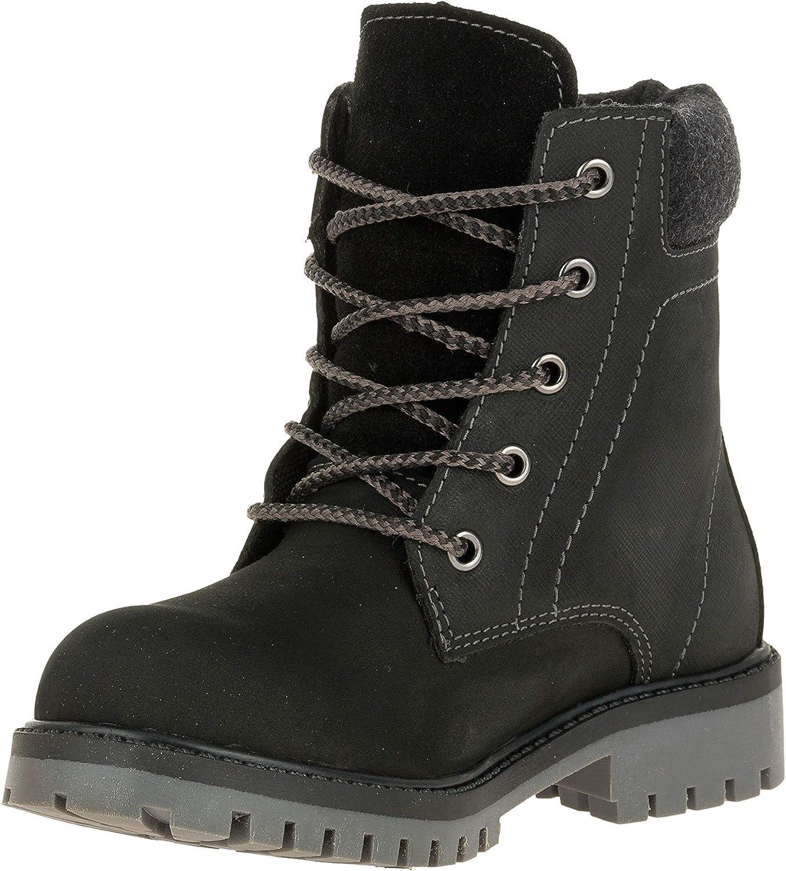 Kamik unisex-child Winter Boots