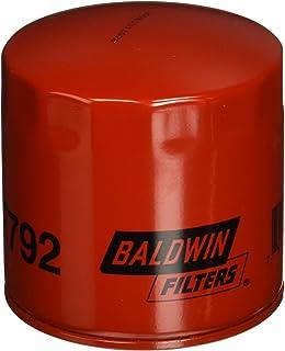 Baldwin BF792 Heavy Duty Diesel Fuel Spin-On Filter