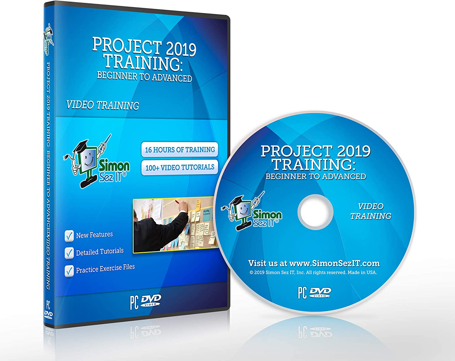 Learn Project 2019: Beginner to Advanced of New Shipping Free Hours Pro Cash special price Bundle: 16