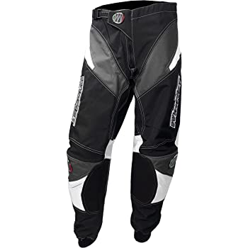 L WinNet Pantaloni per moto da cross motocross blu Taglia
