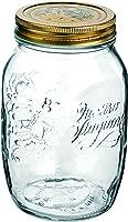 B/Rocco Quattro Stag Jar 0.5Ltr