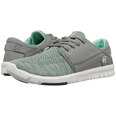 etnies Scout YB (Grey) Women