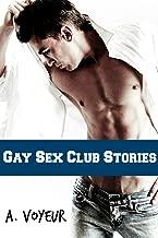 Gay Sex Club Stories 1