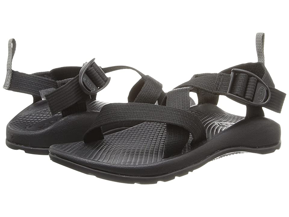 Chaco Kids Z/1(r) Ecotread (Toddler/Little Kid/Big Kid) (Black) Boys Shoes