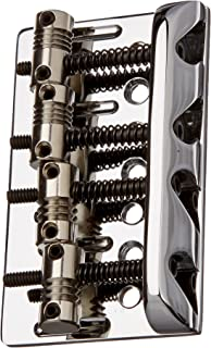 Fender American Standard Bass Bridge Assembly - Chrome