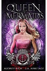 Queen of Mermaids: A Little Mermaid retelling (Kingdom of Fairytales Little Mermaid Book 1) Kindle Edition