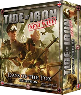 Best tide of iron days of the fox Reviews