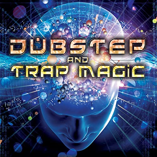 Dubstep and Trap Magic by Various artists on Amazon Music
