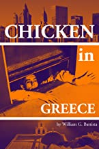 Chicken in Greece: A new man's journey home