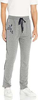 Men's French Terry Lounge Jogger Sweatpants
