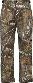 SCENTBLOCKER Men's 6-Pocket Pants, Realtree Edge, L