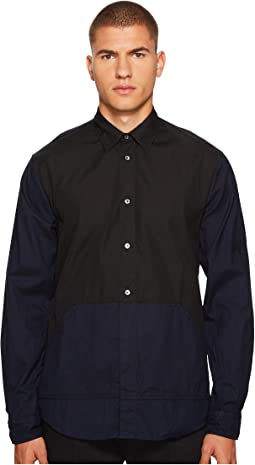 Darkbrook Button Down