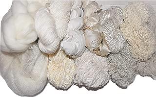 ladder ribbon yarn for sale