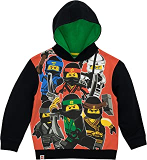 lego ninjago boys clothing