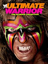 WWE Ultimate Warrior: The Ultimate Collection Vol. 3
