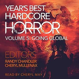 Year's Best Hardcore Horror, Volume 5