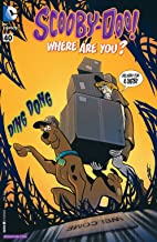 Scooby-Doo, Where Are You? (2010- ) #40