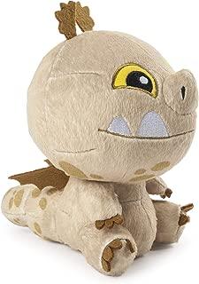Dreamworks Dragons,  8 Inch Premium Plush - Meatlug