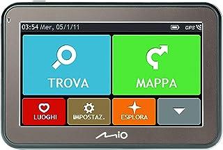 Suchergebnis Auf Für Mio Auto Navigation Navigation Gps Zubehör Elektronik Foto