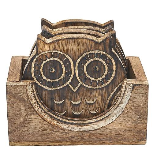 Owl Home Decor Amazon Com
