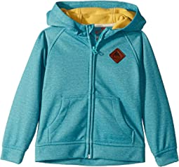 Mini Bonded Hoodie (Toddler/Little Kids)
