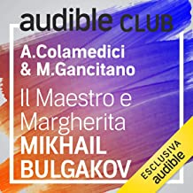 Il Maestro e Margherita: Audible Club 16