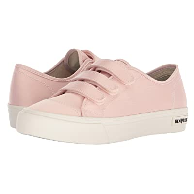SeaVees Boardwalk Sneaker (Rose Quartz) Women