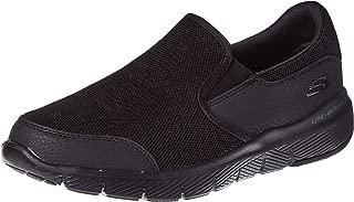 SKECHERS Flex Advantage 3.0, Men's Road Running Shoes, Black, 6.5 UK (40 EU)