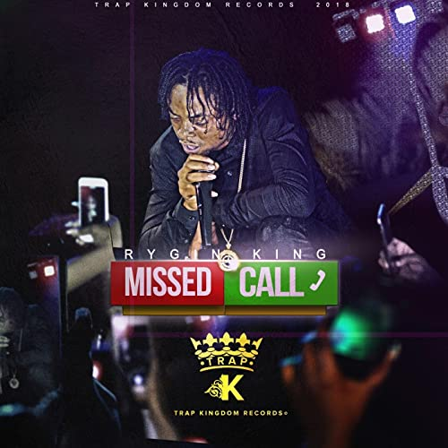 Missed Call [Explicit] by Rygin King on Amazon Music