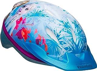Bell Disney Frozen 2 Snowflakes Child Bike Helmet