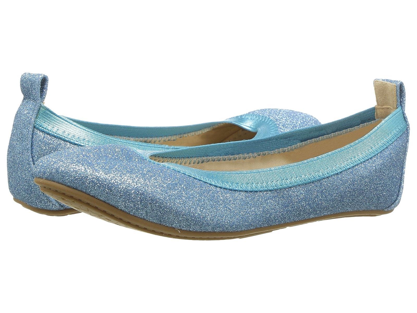 Yosi Samra Kids Miss Samara Limited Edition (Toddler/Little Kid/Big Kid)Atmospheric grades have affordable shoes