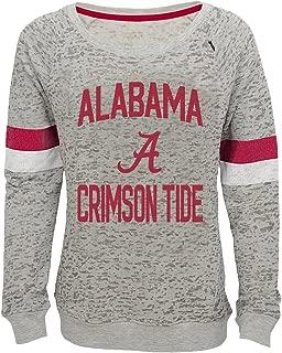 NCAA by Outerstuff NCAA Alabama Crimson Tide Youth Girls