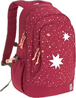 Mochila Infantil/Big Backpack Magic Bliss Chica, Rojo, 32 x 18 x 42 cm