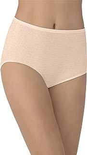Vanity Fair Women's Underwear Illumination Brief Panty 13109