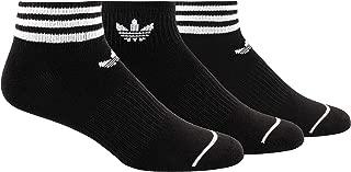 Women's Forum Patch Crew Socks (1-Pair)