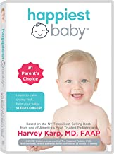 Happiest Baby: Learn to calm crying fast...help your baby sleep longer!