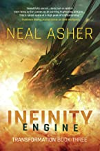Best neal asher transformation book 3 Reviews