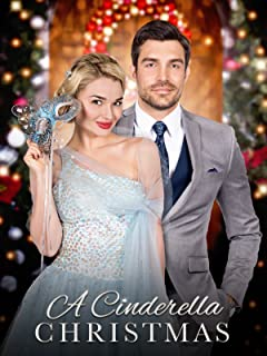 Best hallmark a cinderella christmas Reviews