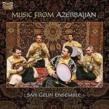 Music of Azerbaijan