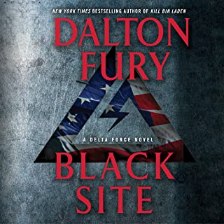 Black Site: A Delta Force Novel