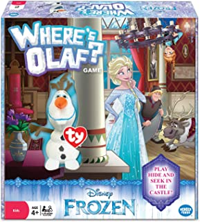 Best where's olaf game Reviews