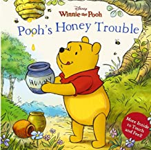 Winnie the Pooh: Pooh's Honey Trouble (Disney Winnie the Pooh)